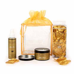 Sensual kit - Pheromone gift set for women - view #2
