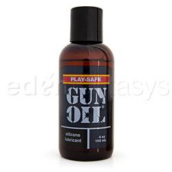 Gun oil - lubricant
