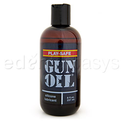 Lubricant - Gun oil - view #1
