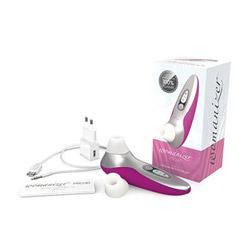 Luxury clitoral vibrator - Womanizer PRO40 - view #4