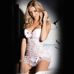 True bliss chemise