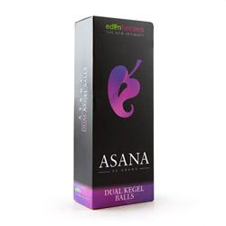 Vaginal balls  - Asana Kegel balls - view #5