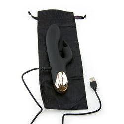 Luxury rabbit vibrator - Splendor - view #8