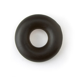 Stretchy cock ring - Love donut - view #2