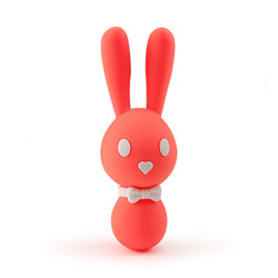 Wicked bunny - luxury clitoral vibrator