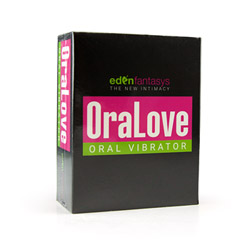 Oral sex vibrator - OraLove - view #6