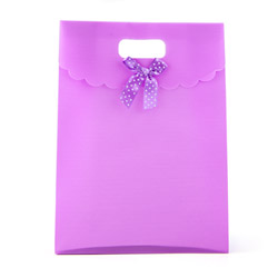 Miscellaneous - Pansy gift tote medium - view #2