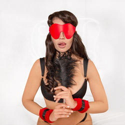 Naughty lover kit - sex toy
