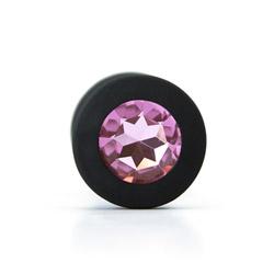Beginner butt plug - Back play gem - view #5