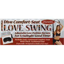 Swing - Love swing plus - view #3