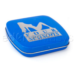 Male condom - Four seasons regular - view #4