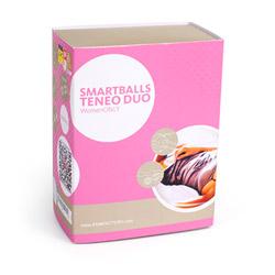 Vaginal balls  - Smartballs Teneo duo - view #6