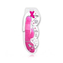 G-spot rabbit vibrator - X Vibe V2 - view #2
