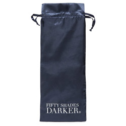 Contoured g-spot dildo - Fifty Shades Darker Deliciously deep - view #6