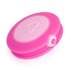 G-spot rabbit vibrator - JoJo - view #2