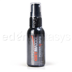 Get maxxx delay spray - lubricant