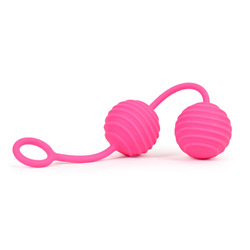 Vaginal balls  - Little frisky - view #2