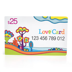 Miscellaneous - Gift Card - view #4