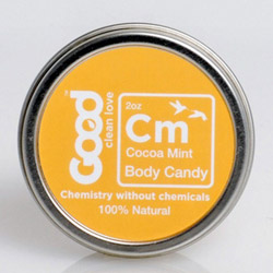 Body Candy - cream