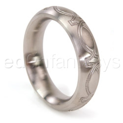 Tribal - cock ring