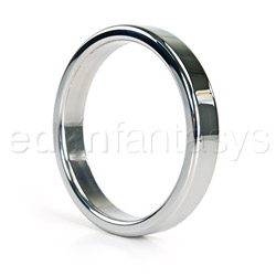 Titan mirror - cock ring