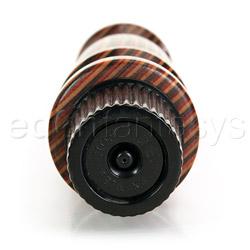 Traditional vibrator - Treeze realistic - view #3