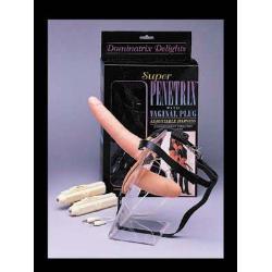Penetrix latex double - DVD