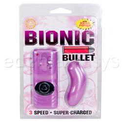 Bala - Bionic bullet - view #4