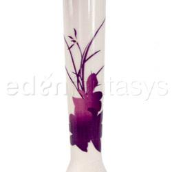 Dildo - Goldfrau classic violet - view #2
