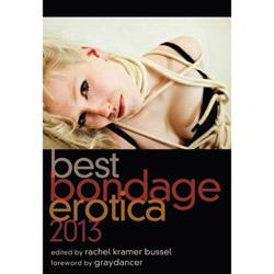 Best bondage erotica 2013 - Book