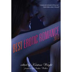 Best erotic romance 2013 - Book