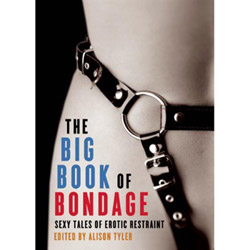 The big book of bondage - Book
