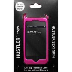 Hustler sexy skin - storage container