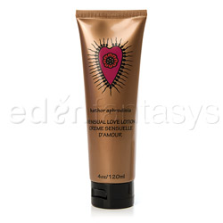 Hathor Aphrodisia sensual love lotion