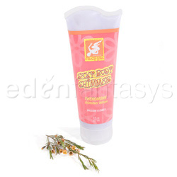 Lotion - Crazy girl body shimmer - view #3
