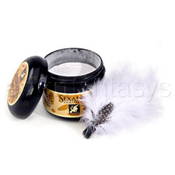 Sexalicious honey body dust - Edible treats