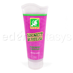 Crazy girl naughty bubbles - water based lube