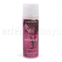 Embrace lubricant