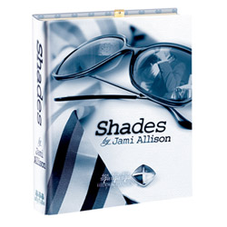 BDSM kit - Book smart shades edition - view #2