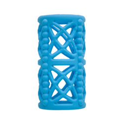 Simply silicone cock cage - cock ring