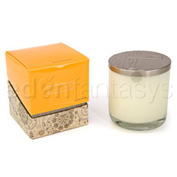 Illume the 23 collection - aromatherapy candle