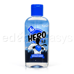 Hero H2O - lubricant