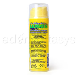 lubricante - ID juicy lubricant - view #2