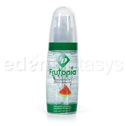 ID Frutopia - lubricant