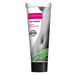 Intense - clitoral gel