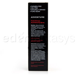 Anal relaxing spray - Adventure - view #3