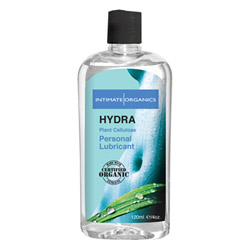 Hydra - water based lube