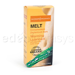 Lubricant - Melt warming lubricant - view #2