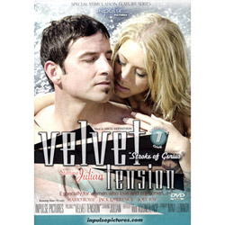 Velvet Tension - dvd
