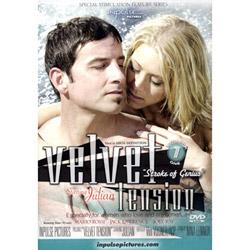 Velvet Tension - DVD